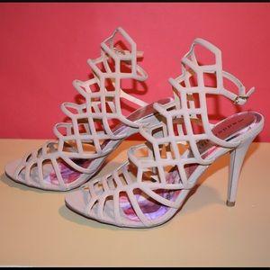 SOLD Madden Girl Women's Directt Dress Sandal
